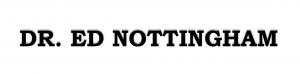 Dr Nottingham's Blog